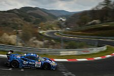 24h Nürburgring: Goodyear perfekt vorbereitet für den Klassiker