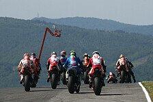 MotoGP-Bummelei in Mugello: Harte Kritik der Opfer