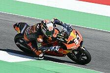 Wildes Gerücht: Angelt Valentino Rossi nach Pedro Acosta?