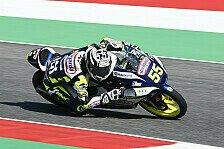 Moto3 Misano: Romano Fenati holt Pole Position