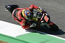 Moto3 Barcelona 2021: Rodrigo auf Pole, Acosta abgeschlagen