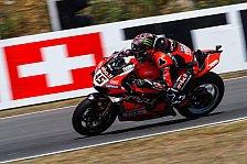 Superbike-WM: Scott Redding siegt, Jonas Folger ohne Punkte