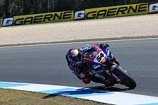 Superbike-WM: Razgatlioglu schlägt Rea in Jerez knapp