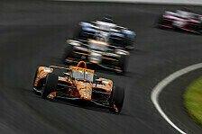 McLaren expandiert in den USA: Übernahme von IndyCar-Team SPM