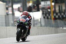 MotoGP Mugello 2021: Alle Stimmen zum Qualifying-Samstag