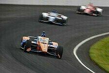 Indy 500 2021: Die wichtigsten Fakten zum Rennen