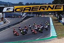 WSBK: Superbike-WM in Estoril - die besten Bilder