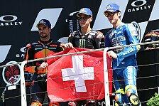 MotoGP: Quartararo siegt in Mugello, Marquez crasht erneut