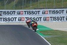 MotoGP-Track-Limit-Chaos in Mugello: Oliveira und Mir verwirrt