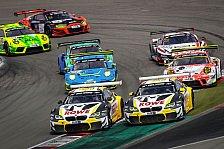 24h Nürburgring 2021: Starterfeld mit Teams und Fahrern