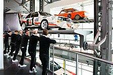 Dakar: Audi präsentiert Ekström, Peterhansel und Sainz für 2022