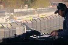 Motor-Sound! Das Musikvideo zum 24h-Rennen Nürburgring 2021