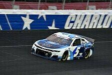 NASCAR 2021 Charlotte: Larson siegt nach überragender Leistung