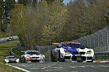 24h Nürburgring: Schubert Motorsport bereit für Saisonhighlight