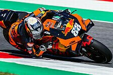MotoGP: Live-Ticker, Videos & News aus Barcelona