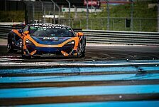 McLaren-Boss gibt Gas: Zak Brown fährt GT4 in Zandvoort