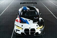 BMW M4 GT3: Technische Daten und Preis der GT3-Neuheit