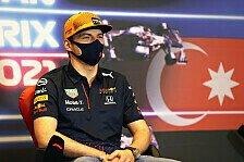 Formel 1: Verstappen lassen Psychospielchen mit Hamilton kalt