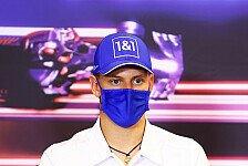 Mick Schumacher: Wollen gegen Williams und Alfa Romeo kämpfen