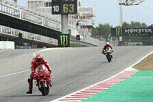 MotoGP - Barcelona: Alle Stimmen zum Trainings-Freitag