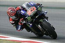 MotoGP - Barcelona: Alle Reaktionen zum Qualifying-Samstag