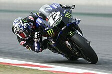 MotoGP Assen: Vinales besiegt Quartararo in heißem Quali-Duell