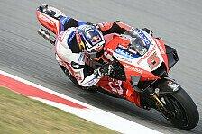 MotoGP Barcelona: Johann Zarco holt Freitagsbestzeit
