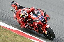 MotoGP Austin - FP4: Miller holt Bestzeit, Motorschaden für Mir