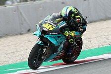 MotoGP-Superstar Valentino Rossi tritt zurück: Ein Rückblick