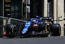Formel 1, Fernando Alonso: Siegeswille immer noch ungebrochen