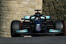 Formel 1, Hamilton wendet das Blatt: Favorit auf den Rennsieg?
