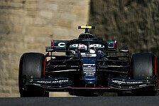 Formel 1: Aston Martin hält trotz Flaute am WM-Fahrplan fest