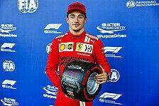 Formel 1 2021: Aserbaidschan GP - Samstag