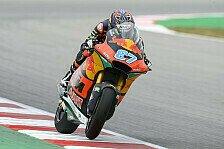 Moto2 Barcelona: Gardner gewinnt KTM-Duell gegen Fernandez