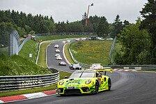 24h Nürburgring 2021: Rennergebnis und alle Klassensieger