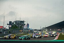 24 h Nürburgring - Video: 24h Nürburgring 2021: Zusammenfassung der Chaos-Startphase