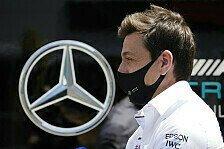 Für Formel-1-Einstieg von Volkwagen: Mercedes beerdigt MGU-H