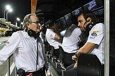 Formel 1, McLaren trauert um verstorbenen Teilhaber