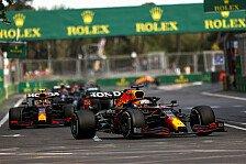 Formel 1 Frankreich: Red Bull fürchtet Mercedes in Normalform