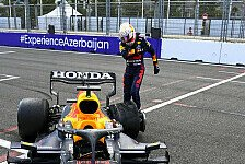 Formel 1, Max Verstappen schimpft nach Reifen-Drama auf Pirelli