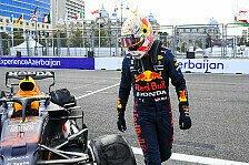 Formel 1, Verstappen kontert Pirelli: Red Bull nur Sündenbock?