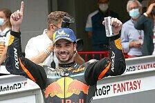 Miguel Oliveira siegt: KTM nun auf allen Strecken schnell?