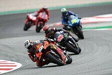 MotoGP-Analyse: Oliveira-Sieg durch Glück des Tüchtigen?