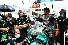 MotoGP-Schock: Petronas vor Ausstieg als Sponsor