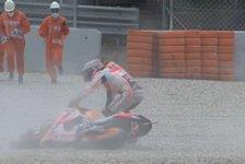 Marc Marquez klagt: Zwei große Probleme bei Honda