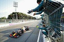 Formel 1 Baku, Pressestimmen: Lob für heimlichen Sieger Vettel