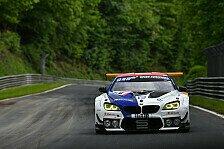 Schubert Motorsport erobert schnellste Runde und Platz sechs