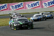 ADAC GT Masters: Schubert Motorsport mit hohen Ambitionen