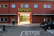 Formel 1, Ferrari findet Camilleri-Nachfolger: Vigna neuer CEO