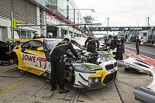 24h Nürburgring: Großer Ärger um neue Regel - Änderung möglich